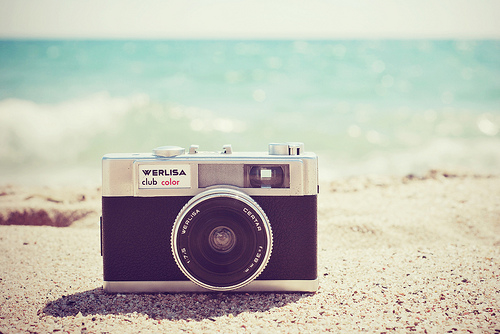 50 images about Camera on We Heart It | See more about camera ...