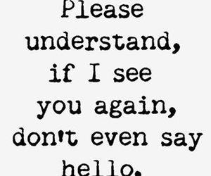 hello