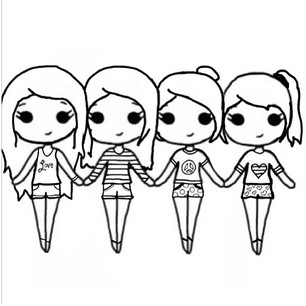 54 images about chibis on we heart it see more about chibi
