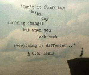day quotes different