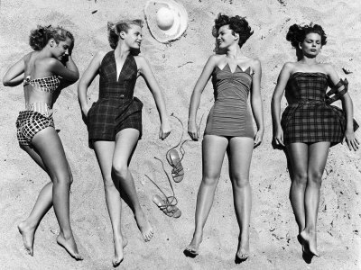Nina-leen-models-sunbathing-wearing-latest-beach-fashions_large