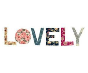 lovely