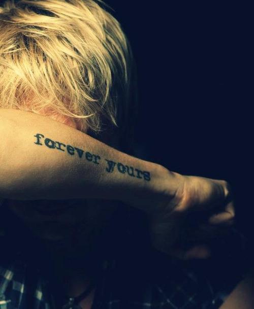 Forever yours sunrise avenue samuhaber foreveryours blau by jenny whi - Forever yours sunrise avenue ...