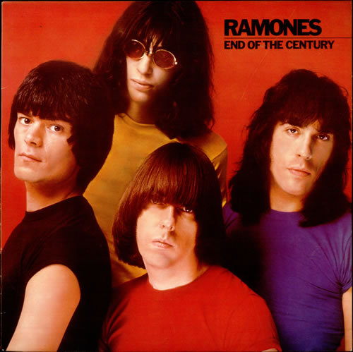 The Ramones: Baby, I Love You