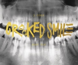 crooked smile