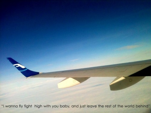 Fly High Quotes Tumblr