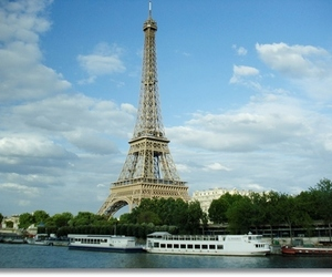 paris attractions