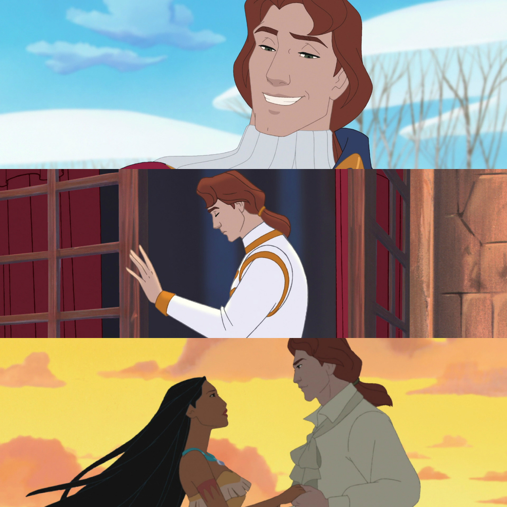 pocahontas john smith John smith is the deuteragonist in pocahontas and a supporting character in its sequel he was based on the actual historical figure of the same name john smith is a handsome, young, english explorer, adventurer, and soldier who is shown to already be a legend when he first appears, as thomas.
