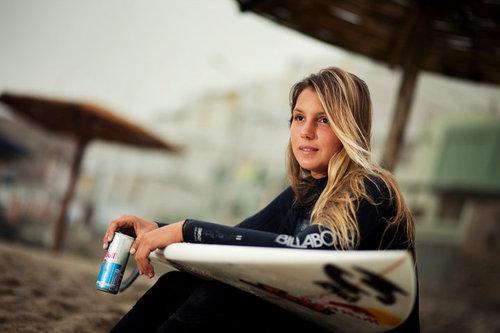 Maya Gabeira &lt-3   Surf Skate Snowboard   Pinterest   Maya