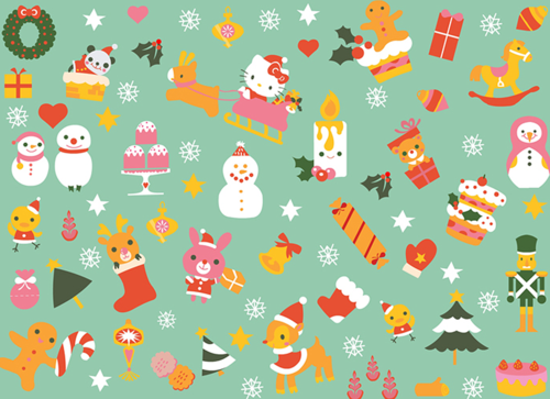 Christmas Wallpaper Tumblr Cute Merry And Happy New Year