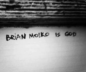 Brian Molko