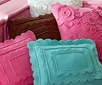 Someday Crafts: Guest Blogger - Cupkateer - Pottery Barn Pillows