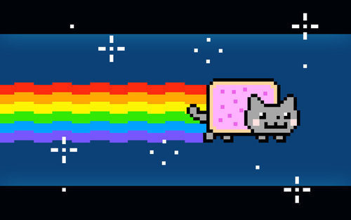 Search Results for: Nyan Cat