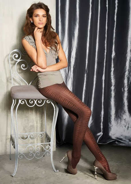 Fashion Pantyhose Can Be 38