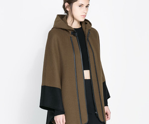 women woolen coat