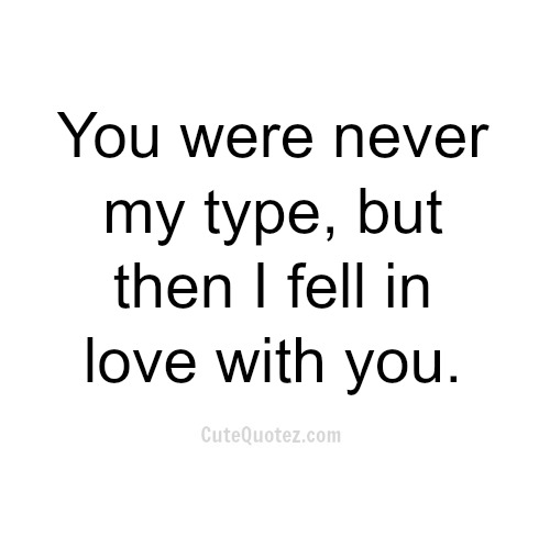 Romantic Love Quotes For Her From Him: Cute Romantic Love Quotes For Him & Her By GINA ♡