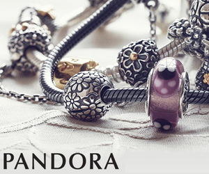 pandora charms outlet