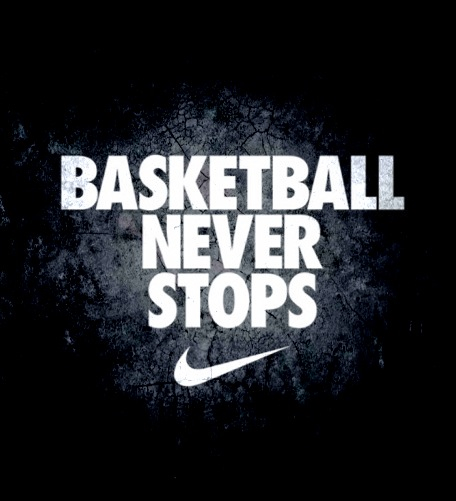 Group Of Basketball Never Nike Quotes Wallpaper Iphone