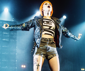 hayley williams