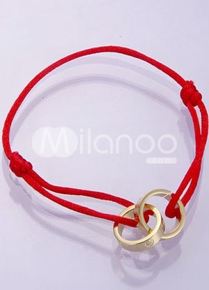 image tassel products bracelet charm combination material product an interesting form to fashion a of new rope weaved