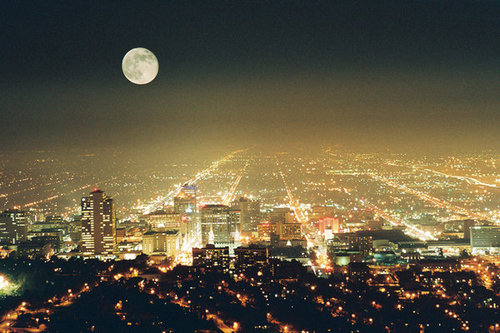 [عکس: Salt_Lake_City_Night_by_DezRay6_large.jpg?1256874819]