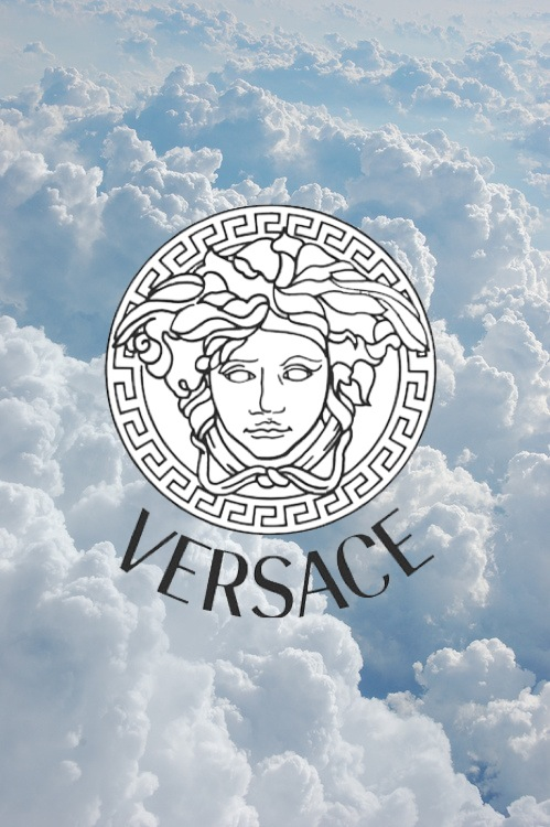 Versace Background Versace In The Clouds ...
