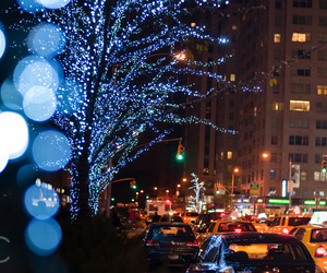 christmas lights nyc