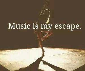 music escape love dance