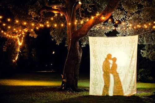 Doable DIY Photo Walls and Backdrops Intimate Weddings Small Wedding