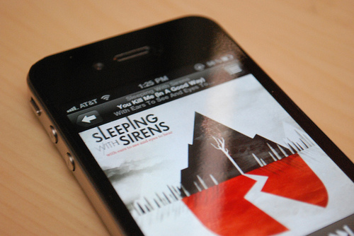 Sleeping with Sirens | Flickr - Photo Sharing!