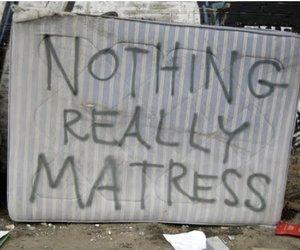 matress
