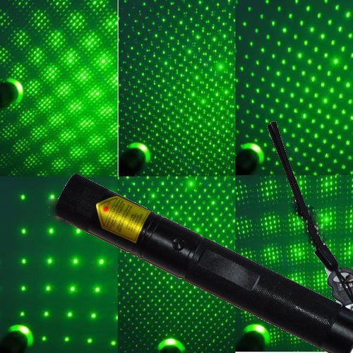 Sungod laser military grade 5mw adjustable focus with for Galaxy wand laser pointer