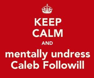 caleb followill