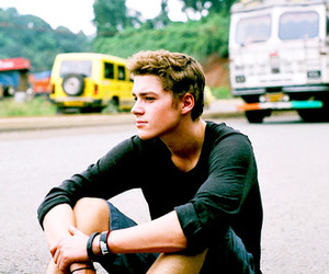 jack harries
