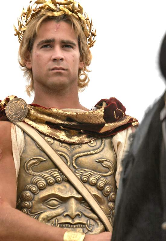 Alexander the Great - Alexander III of Macedon | We Heart ...