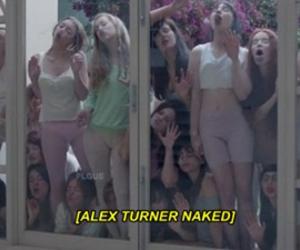 alex turner
