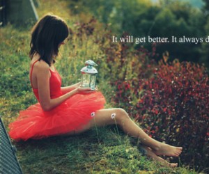 quote. girl
