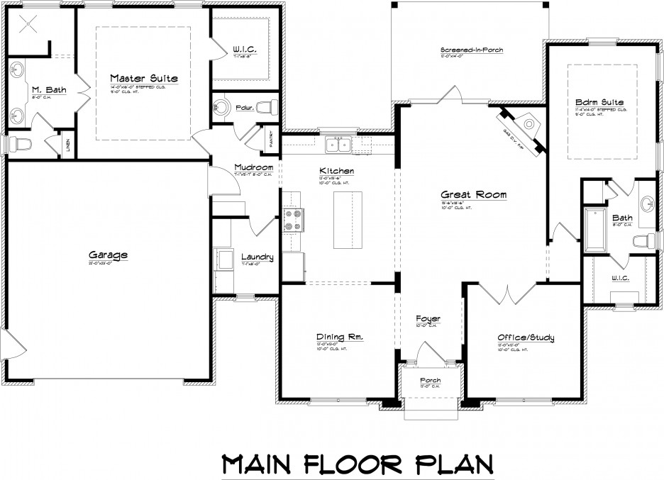 Floor Plan Design 1000+ 1000 Ideas About Free Floor Plans On ...