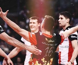 resovia love volleyball