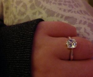 promise ring aw
