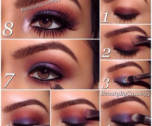 makeup tutorial