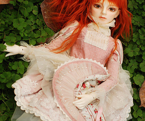 super dollfie volks