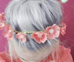 flowers pink fashion