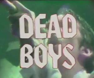dead boys