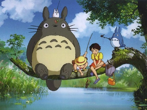 Anime,cute,illustration,totoro,anime,totoro,ghibli,japan-9ca413852927351f9bf7a8848a37e6eb_h_large
