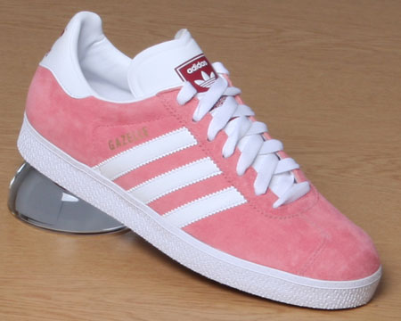 ladies gazelles adidas