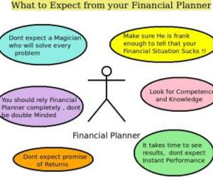 financial planner dc
