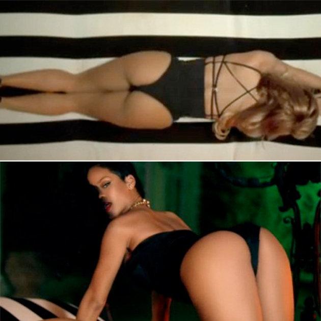 Шакира голая фото