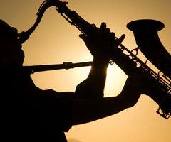 ♫♫♫ Aprendendo a tocar varios instrumentos ♫ ♫♫: Apostila para saxofone