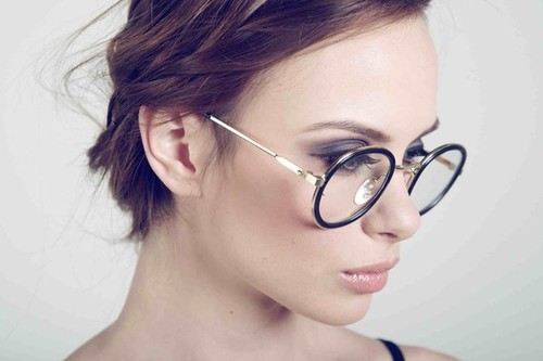 Clear Fashion Glasses For Women Clear Fashion Glasses for